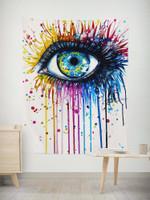 Eyecopi Tapestry