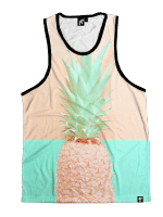 FineApple Unisex Tank Top