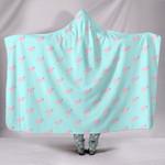 Flamazing Hooded Blanket