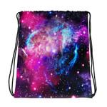 Galaxy 2.0 Draw String Shoulder Bag