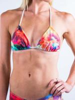 Galaxy Bikini Top