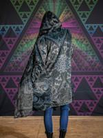 Ghost Mandala Dream Cloak
