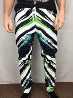 Green Slasher Unisex Joggers
