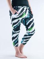 Green Slasher Unisex Joggers