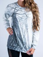 Higher Trees Vintage Sweatshirt
