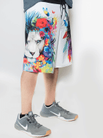 King of Lions Boardshorts