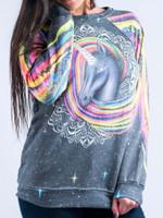 Majestic AF Vintage Sweatshirt