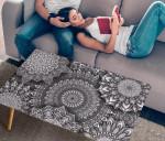 Mandala Bloom V2 Coffee Table