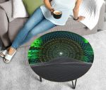 Midnight Bliss Coffee Table