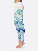 Mountain VIbes Leggings