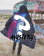Mystery Cloak