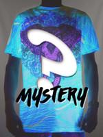 Mystery Unisex Neon Crew