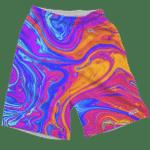 Neon Nuclear Shorts