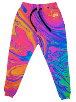 Neon Nuclear Unisex Joggers