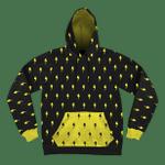 Neon Yellow Bolt