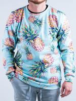 Pastel Pineapple Sweatshirt