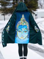 Peace Within Dream Cloak