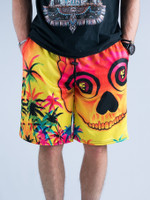 Pineapple Daze Shorts