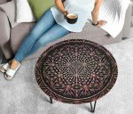 Portal of Consciousness Coffee Table