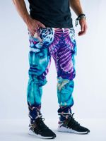 Power and Peace Unisex Joggers