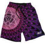 "Radiate 6"" Swim Trunks"