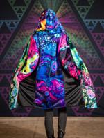 Rainbow Fusion Melt Limited Edition Dream Cloak