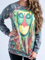 Rasta Rafiki Vintage Sweatshirt