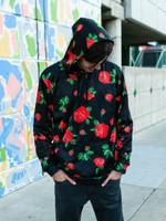 Red Roses Unisex Hoodie