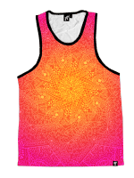 Rise and Shine Unisex Tank Top