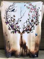 Seasons Blanket