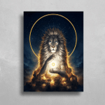 Soul Keeper HD Metal Panel Print Ready to Hang