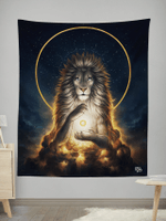 Soul Keeper Wall Tapestry