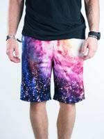 Space Hole Shorts