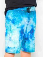 Space Jam Galaxy Boardshorts
