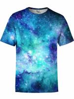Space Jam Galaxy Unisex Crew