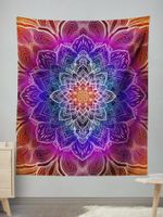 Spark of Joy Wall Tapestry