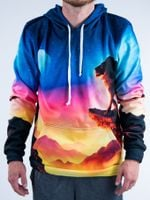 The Circle of Life Unisex Hoodie