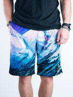 The Mountains Shorts