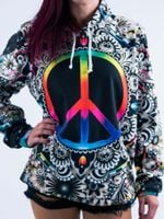 Tranquility Unisex Hoodie