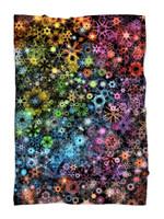 Trippy Constellation Blanket