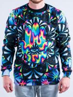 Trippy Hamsa Sweatshirt