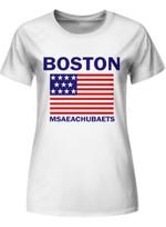 BOSTON - MSAEACHUBAETS