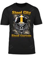 Steel City Steel Curtain
