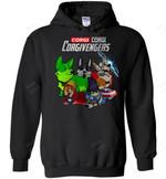 2D Corgivengers ho