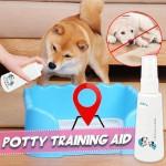 Pet Potty Training Aid