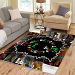 Logo - A Tribe Called Quest v1 - HOT SALE 3D RUG