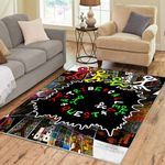 Logo - A Tribe Called Quest v2 - HOT SALE 3D RUG
