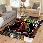 Album 2 - A Tribe Called Quest - HOT SALE 3D RUG
