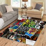 Album 1 - A Tribe Called Quest - HOT SALE 3D RUG