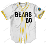 Bears - CUSTOMIZE NUMBER - HOT SALE 3D PRINTED